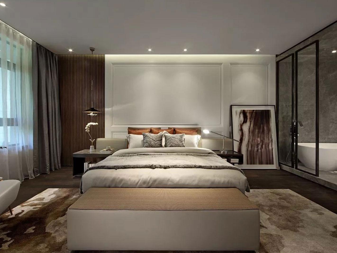 东方一品-卧室