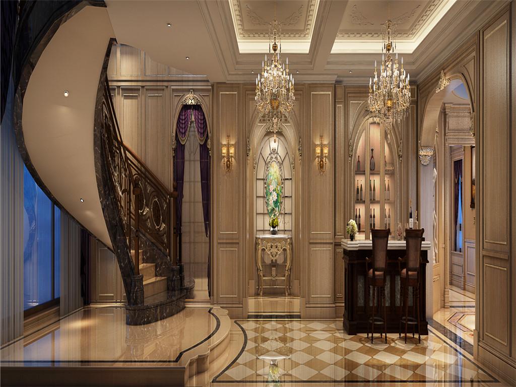 上海绿洲千岛-休闲娱乐室