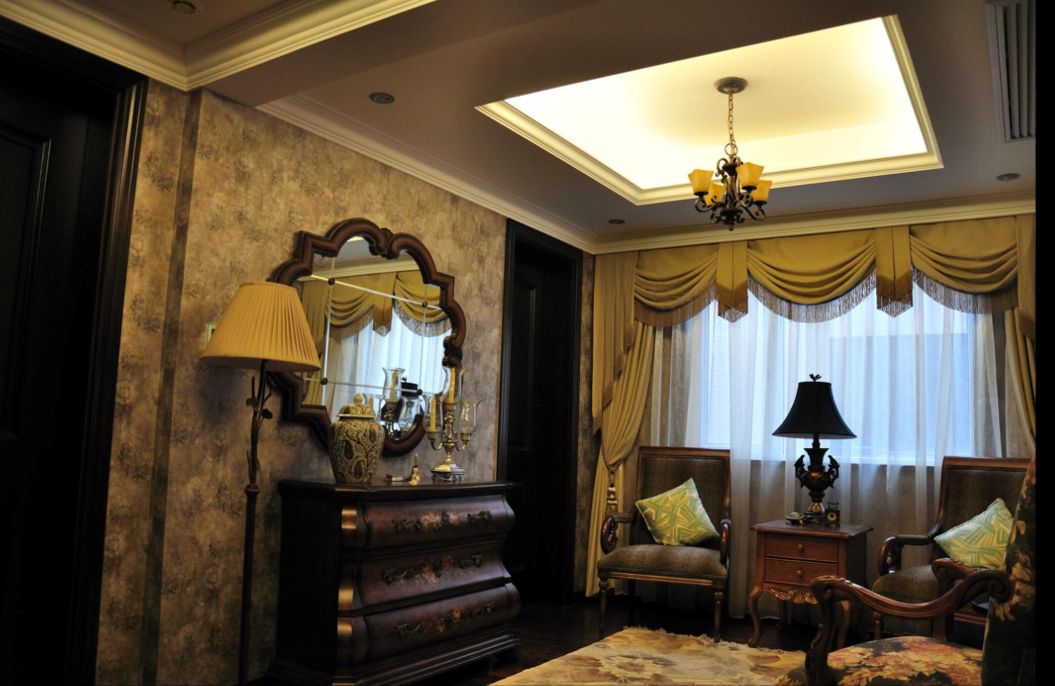 别墅装修新古典家具品牌及特点